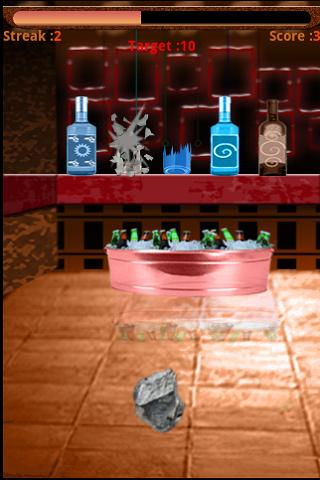Bottle Smasher(Breaker) - screenshot