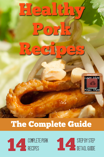 Best Healthy Pork Recipes