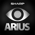 Sharp ARIUS icon
