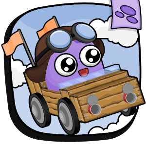 Moy Cartoon World for PC and MAC