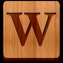 Английские слова - Тест icon
