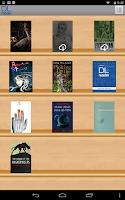 Screenshot of DL Reader