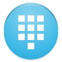 Mini Dialer for Android Wear icon
