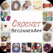 Crochet Beginner App