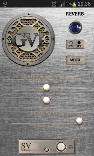 Download GV-1 GhostVox V2 Ghost Box EVP Apk 2 1,com bigbeard