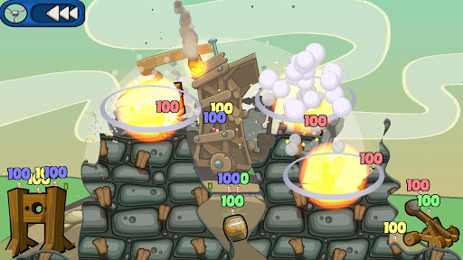 Worms 2: Armageddon v1.3 APK