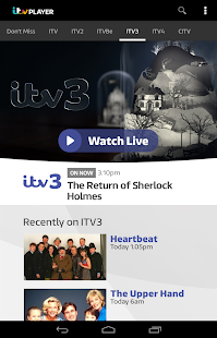 ITV Hub Screenshot 32