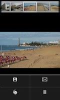Screenshot of Gran Canaria gallery