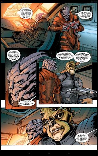 Dark Horse Comics  screenshots 3
