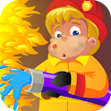 Fireman Rescue icon