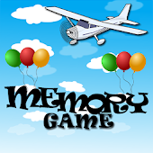 Memory Game Plus: Match Items