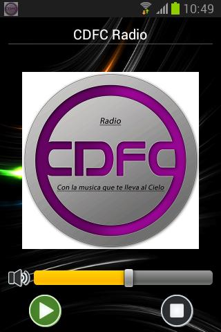 CDFC Radio