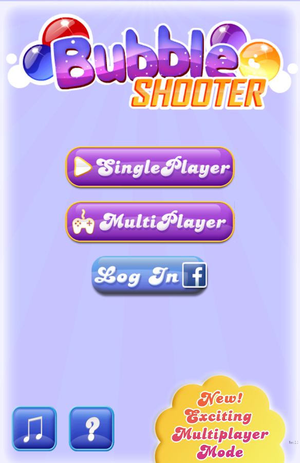 games bubble shooter classic