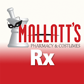 Mallatt's Pharmacy PocketRx