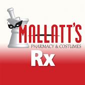 Mallatt's Pharmacy PocketRx