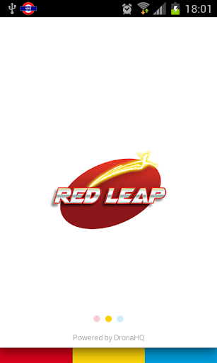 Red Leap