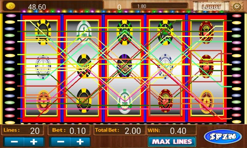 play free casino games online for free lines spiel