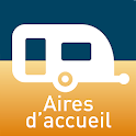 ANGVC - AIRES D'ACCUEIL icon