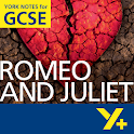 Romeo and Juliet GCSE icon