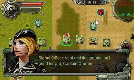 TANK WAR 2013 Screenshot 2