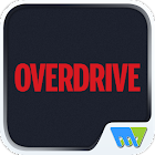 Overdrive English icon