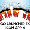 Icon App 4 Go Launcher Ex APK