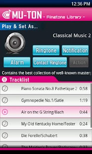 Classical Music Library2 - náhled