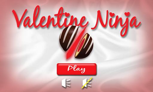 Valentine Ninja