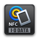 NFCコネクト for F icon