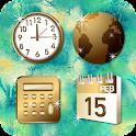 deep sweet easy-Icon + WP Set icon
