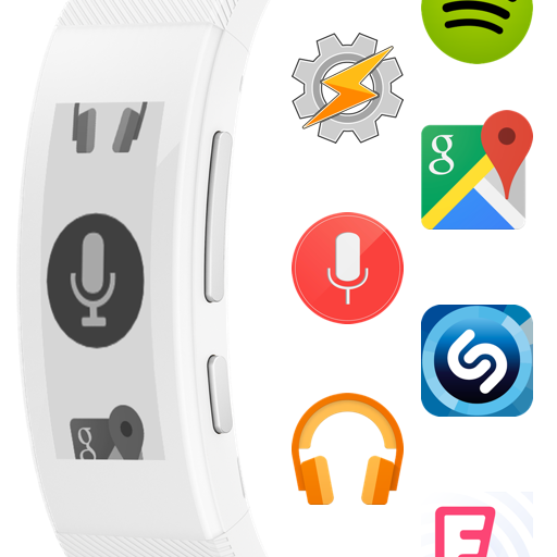 AppLauncher for SmartBand Icon