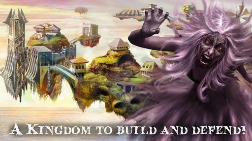 Fantasy Vengeance Strategy MMO