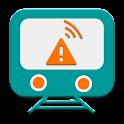 DC Transit Delays icon
