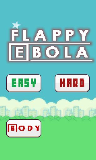 Flapy埃博拉 - 粉煤灰病毒的传奇
