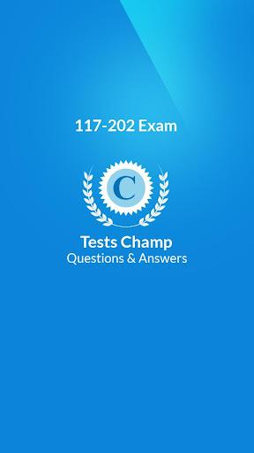 117-202 Exam Quick Assessment