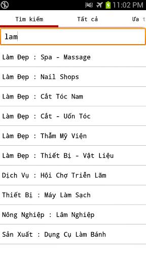 Place Ho Chi Minh offline
