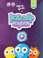 Screenshot of MatchUp Mayhem