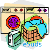 eSuds Laundry App
