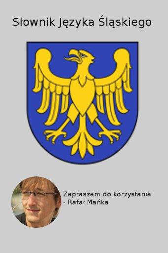 Słownik Języka Śląskiego PRO