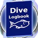 Dive Logbook icon