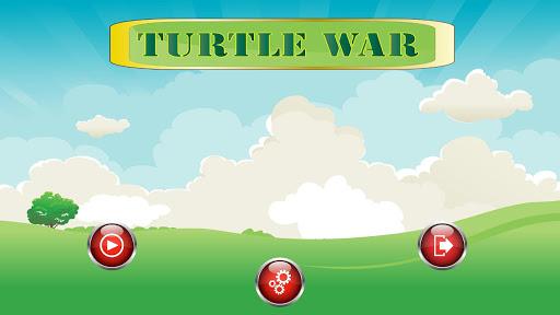 戰爭策略龜