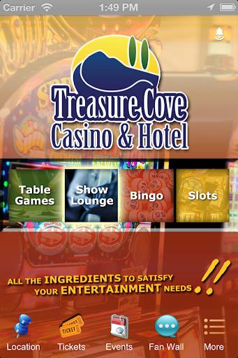 Treasure Cove Casino