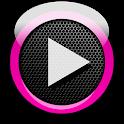 Reproductor de vídeo HD icon