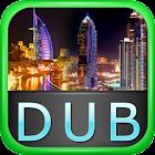 Dubai Offline Map Travel Guide icon