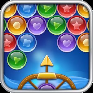 Ocean Bubble License Key 休閒 App LOGO-APP試玩