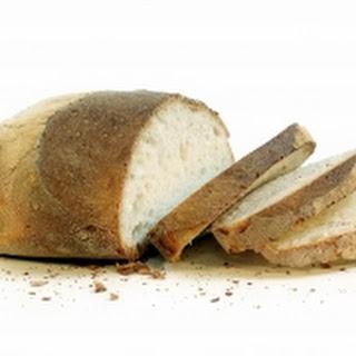 Sandwich Met Kalkoen En Mandarijntjes.