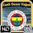 Fenerbahçe Canlı Duvar Kağıdı logo