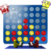aFourWins [Connect 4 type]