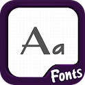 Fashion Font TextCutie logo