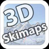 Oberjoch 3D App